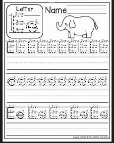 letter e tracing worksheets for preschool 23587 letter e worksheet alphabet writing practice alphabet preschool alphabet worksheets kindergarten