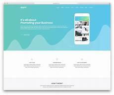 25 simple website templates html 2020 colorlib