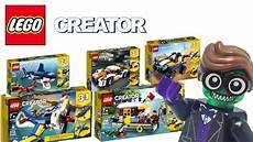 lego winter sets 2019 new lego creator 2019 sets revealed a deeper look