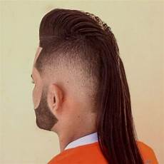 mullet haircuts 50 modern ways to wear it be cool men hairstyles world