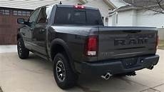 2016 Dodge Ram Rebel S69 1 Kansas City 2017