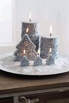 candele arredamento albero di natale e decorazioni crea una magica atmosfera