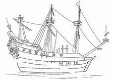 schiffe 4 ausmalbilder malvorlagen