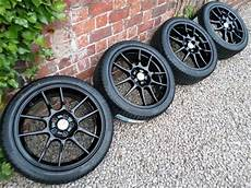 18 Quot Oz Racing Alloy Wheels New Tyres Refurbed Gloss