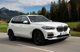 2020 BMW X5 XDrive45e Review Price Specs And Release