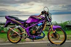 150 Rr Modif Simple by Modifikasi 150 Rr Modif Simple Kawasaki