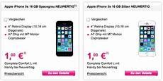 gebrauchte iphone 5s mit vertrag bei der telekom f 252 r 1
