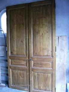 Portes Anciennes En Bois 2 Portes Anciennes De Placard 1 Portes Et Fermetures De