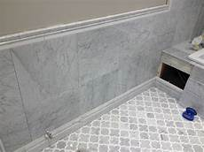 Bathroom Floor Tile Trim by Ideas Tile Baseboard For Satisfy The Most Exquisite