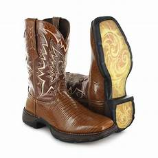 durango boots snake rd030 brown westernreitstiefel braun