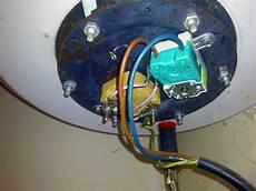 comment v 233 rifier le thermostat d un chauffe eau au