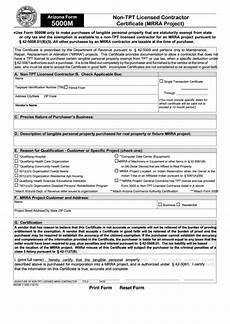 6 arizona 5000 forms and templates free to download in pdf