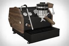 la marzocco gs3 espresso machine uncrate