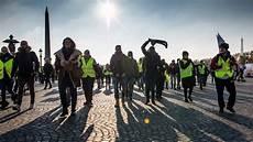 Gilets Jaunes Six Questions Sur La Manifestation Samedi 224