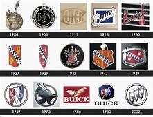 Buick Logo History  Coches Autos Antiguos