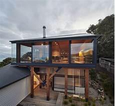 extension terrasse en hauteur veranda styledevie fr