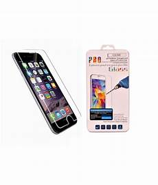 vsure tempered glass screen protector for infocus m350 mobile screen guards online at low