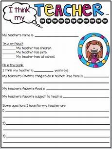 back to school packet welcome to 3rd grade no prep tpt
