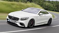 mercedes s coupe mercedes s class coupe reveals its frankfurt facelift