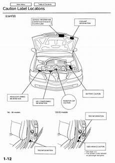 motor auto repair manual 2003 acura rl engine control 1998 old 3 5 engine diagram