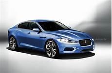 Jaguar Plans Four New Models By 2018 Autocar