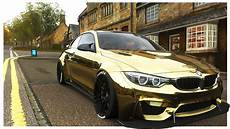 bmw m4 tuning forza horizon 4 bmw m4 gold tuning gameplay