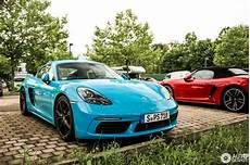 718 cayman s porsche 718 cayman s 27 october 2016 autogespot