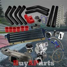 dodge neon turbo kit black intercooler piping couplers turbo kit for 95 99