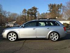 sell used 2005 audi s4 avant quattro low low miles 54k in cos cob connecticut united states