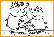 peppa pig coloring pages at getcolorings free