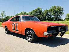 real general american classic muscle cars