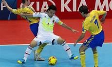 Artikel Olahraga Futsal