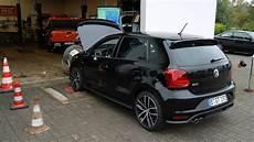 Vw Polo 6c Gti Dsg My2016 Leistungspr 252 Fstand