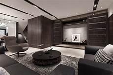 salon design contemporain contemporary home by vattier design homeadore