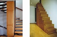 Treppe Mit Schrank - treppenschrank schranktreppe