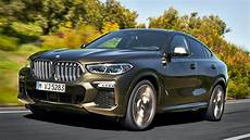 The New 2019 Bmw X6 See It In Motion