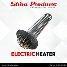 electric heater manufacturer india electric heater