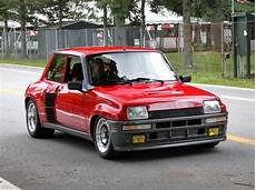 Renault 5 Turbo 2 Only Cars And Cars