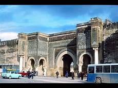 les grande ville de meknes la plus grande ville historique de maroc