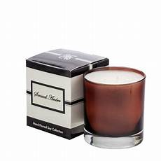 candele roma bell a roma scented luxury candle in tumbler 6 glass colors