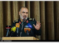 iran leader,brigadier general hossein salami,iranian general