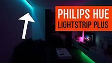 philips hue lightstrip plus livingroom light ideas