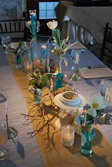 wedding tablescapes in 2019 beach wedding tables wedding table themes nautical wedding