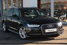 2016 Audi A6 Avant News Reviews Msrp Ratings With