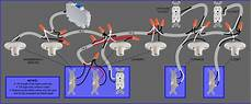 diy electrical wiring diy home wiring diagram simulation kris bunda design part 2