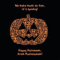fun math costumes for halloween mathnasium