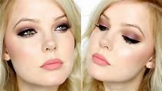 tom ford honeymoon makeup tutorial
