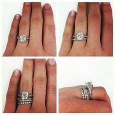 2014 jewelry trend ring stacks paperblog