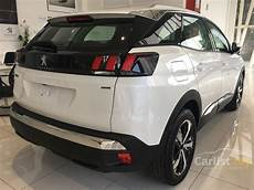 Peugeot 3008 2018 1 6 In Penang Automatic Suv White