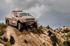 Classement Etape 11 Dakar 2018